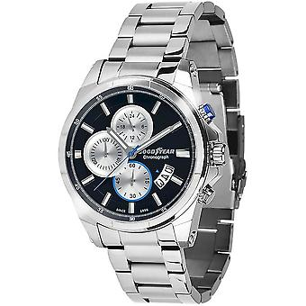 MONTRE HOMME GOODYEAR G.S01225.02.01
