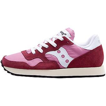 Saucony Wmns Dxn Trainer Vintage S6036922   women shoes