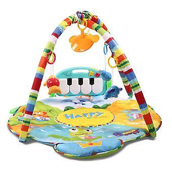 Moni Playcenter Dream 789-13, Crawling Blanket, Playing Sheet, Piano Music Function