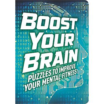 Boost Your Brain by Eric Saunders