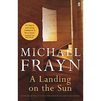 A Landing on the Sun by Frayn & Michael