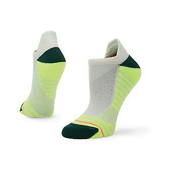Stance Tabata Tab No Show Socks in Mint
