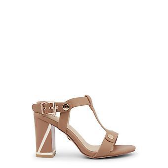 Laura biagiotti - 667_calf donne's sandali, marrone