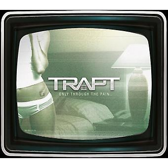 Trapt - Only Through the Pain [CD] USA import