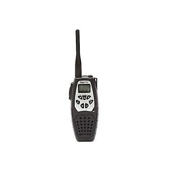DIGITALK Personal Mobile Radio UHF CB Radio 3W up to 10km Range