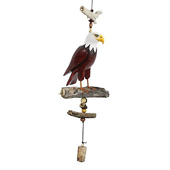 Bald Eagle Cohasset Bell