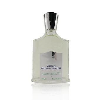 Creed Virgin Island Water Fragrance Spray - 100m/3.3oz
