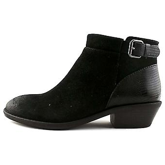 Sofft Womens vasanti Leather Almond Toe Ankle Fashion Boots