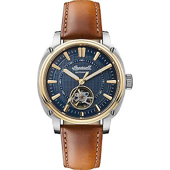 Ingersoll I08103 La montre-bracelet automatique du directeur