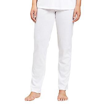 Rösch 1884135-11710 Women's New Romance White Pyjama Set