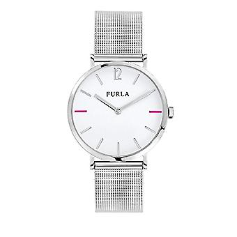 FURLA Analog quartz ladies with stainless steel strap R4253108503
