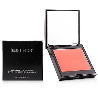Laura Mercier blush couleur infusion-# pamplemousse (Sheen rouge corail) 6G/0.02 oz