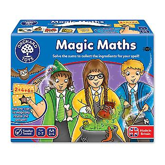 Orchard Toys Magic matematiikka peli