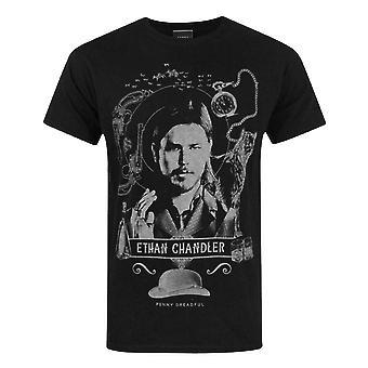 Penny Dreadful Ethan Chandler Men's T-Shirt