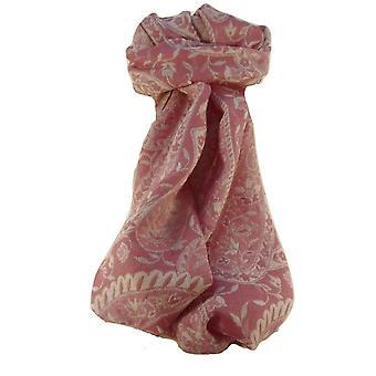 Mens Muffler Scarf 4809 Fine Pashmina Wool by Pashmina & Silk