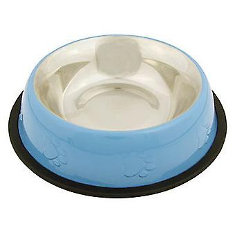 Nayeco Auge Puppy Bleu Taille S (Chats , Gamelles , Gamelles)