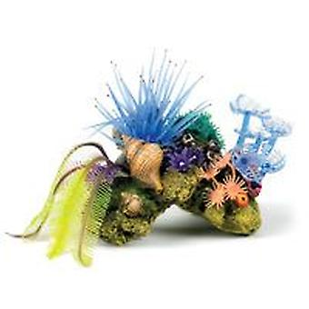 Classic For Pets Coral Cave Garden 135mm (Fish , Decoration , Ornaments)