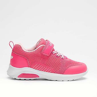 Lelli Kelly Cristal LK1888 Neon Pink Trainers