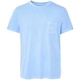 GANT Crew Neck Sunfaded T-Shirt