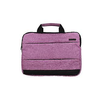 """Torba na laptopa do 14.1"""" Textile Exclusive Violet"""