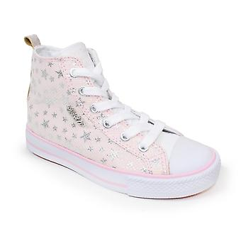 Lulu Kids  Kids Lara Hi Top Trainer
