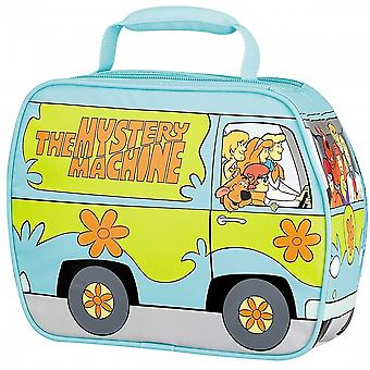 Scooby Doo och Mystery Machine Thermos Lunch Bag