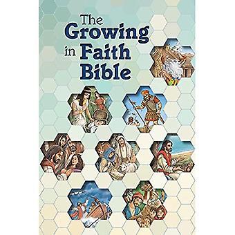 La croissance dans la foi biblique