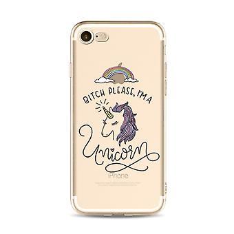 I'm a Unicorn - iPhone SE (2020)