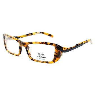 Ladies'Spectacle frame Guess Marciano GM101 (ø 52 mm) Brown (ø 52 mm)