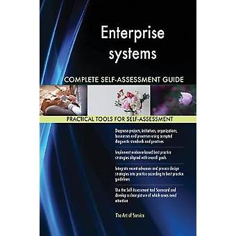 Enterprise systems Complete SelfAssessment Guide by Blokdyk & Gerardus