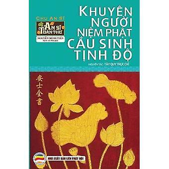 Khuyn ngi nim Pht cu sinh Tnh  Ty quy trc ch  An S Ton Th  Tp 5 by Minh Tin & Nguyn