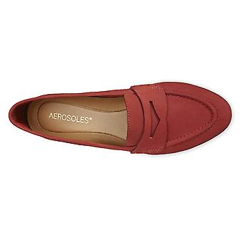 Aerosoles Women's Map Out Penny Loafer