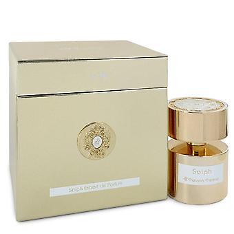 Tiziana terenzi saiph extrait de parfum spray av tiziana terenzi 546102 100 ml