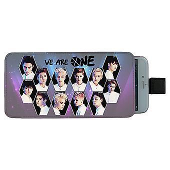 EXO OT12 Pull-up mobil bag