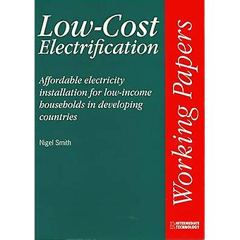 Low-cost Electrification - Affordable Electricity Installation for Low