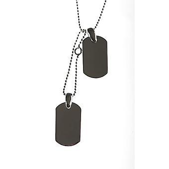 Bijoux pour tous - Necklace - Silver Sterling 925