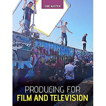 Producing for Film and Television by Sue Austen - 9781785005312 Book