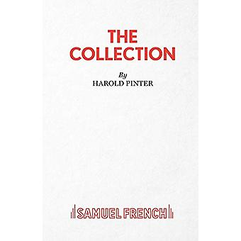 The Collection by Harold Pinter - 9780573020360 Book