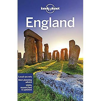 Lonely Planet England door Lonely Planet - 9781786578044 Boek
