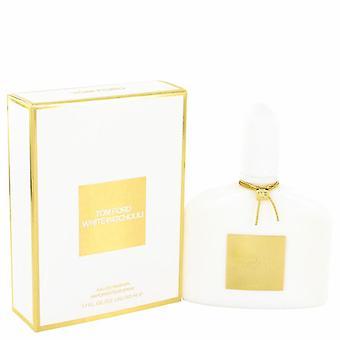 Hvit Patchouli Eau De Parfum Spray av Tom Ford 1,7 oz Eau De Parfum Spray