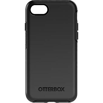 Otterbox Symmetry Back cover Apple iPhone 7, iPhone 8 Black