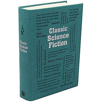 Classic Science Fiction by Editors of Canterbury Classics - 978168412