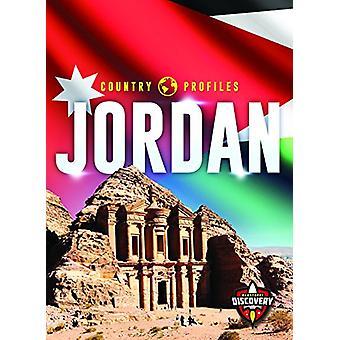 Jordan by Amy Rechner - 9781626178434 Book