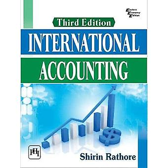 International Accounting by Shirin Rathore - 9789388028912 Book