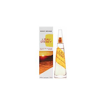 Issey Miyake L'Eau D'Issey Shade Of Sunrise Eau De Toilette For Her