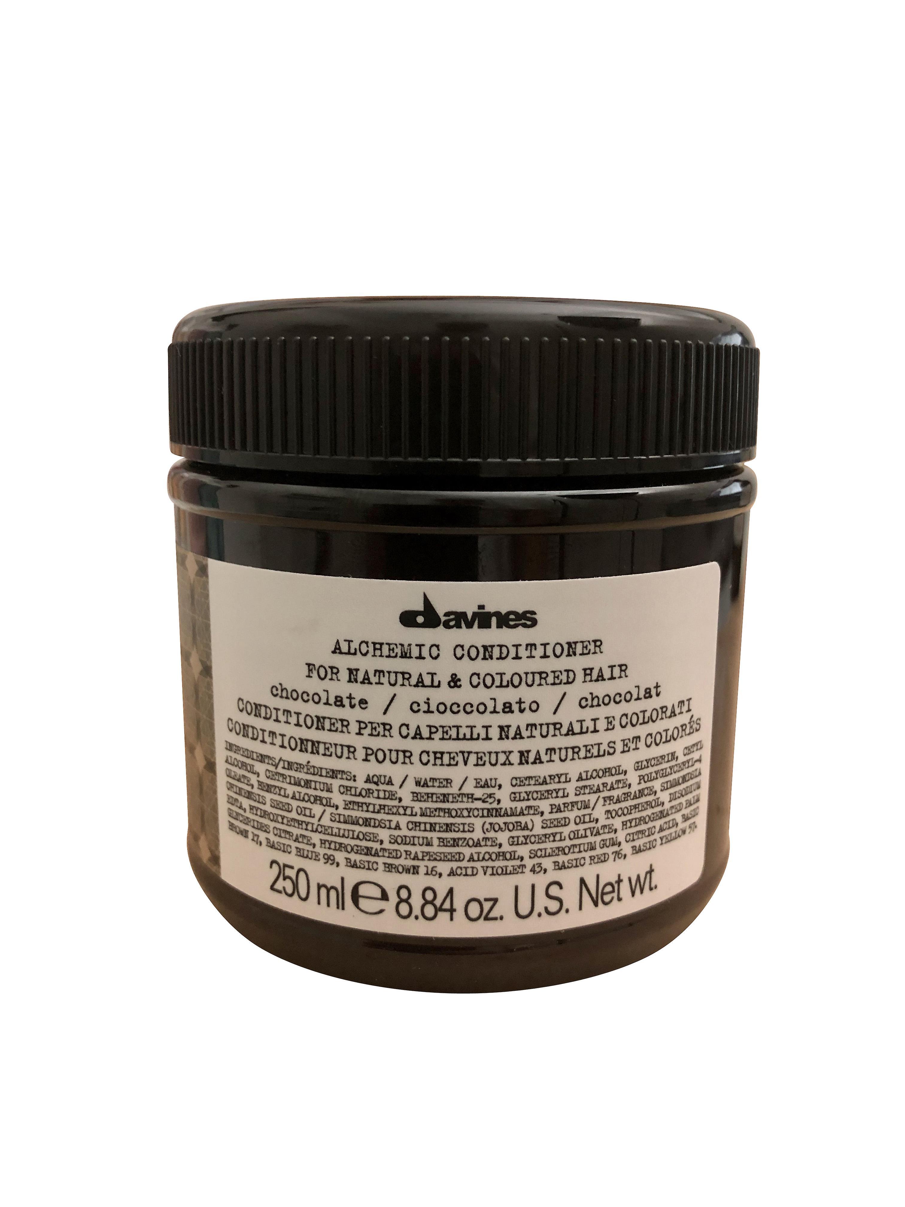 Davines Alchemic Conditioner Chocolate 8.84 OZ