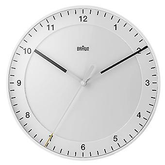 Braun klokke unisex REF. BNC017WH-NRC