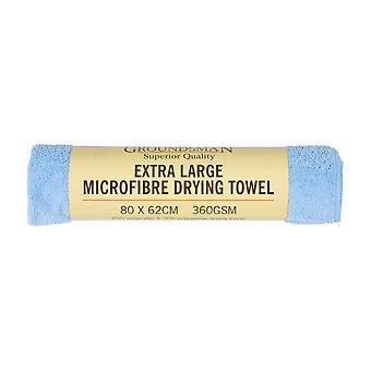 Groundsman Microfibre Drying Towel