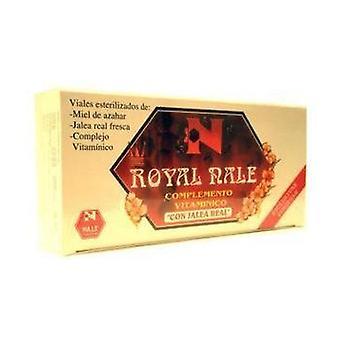 Royal (Jelly) 20 vials