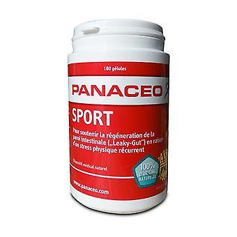 Panacéo sport 180 capsules